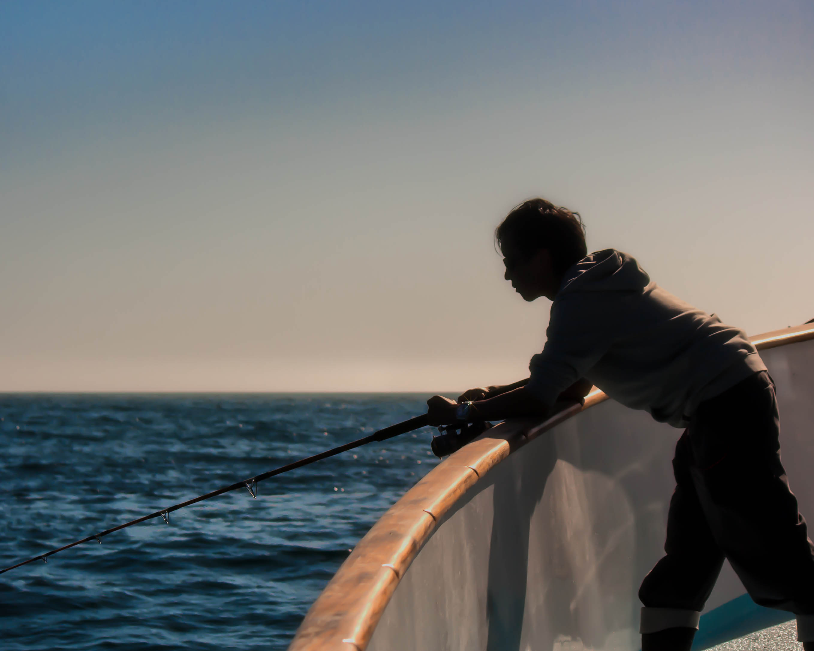 Half Day Fishing Trips Newport Beach